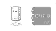 IC717HD Data Sheet