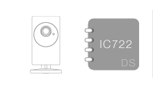 IC722w Data Sheet