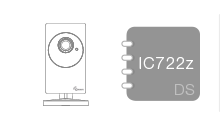 IC722z Data Sheet