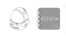 IC737w Data Sheet
