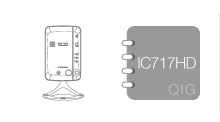 IC717HD QIG