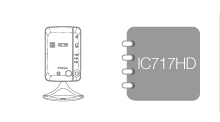 IC717HD User Manual