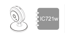 IC711w User Manual