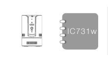 IC731w User Manual