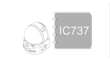 IC737w User Manual